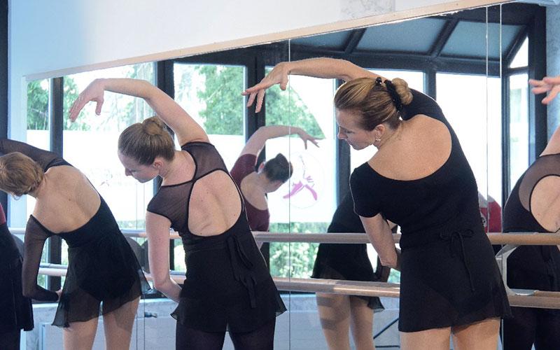 Ballett & Fitness Academy Ladies Class 1