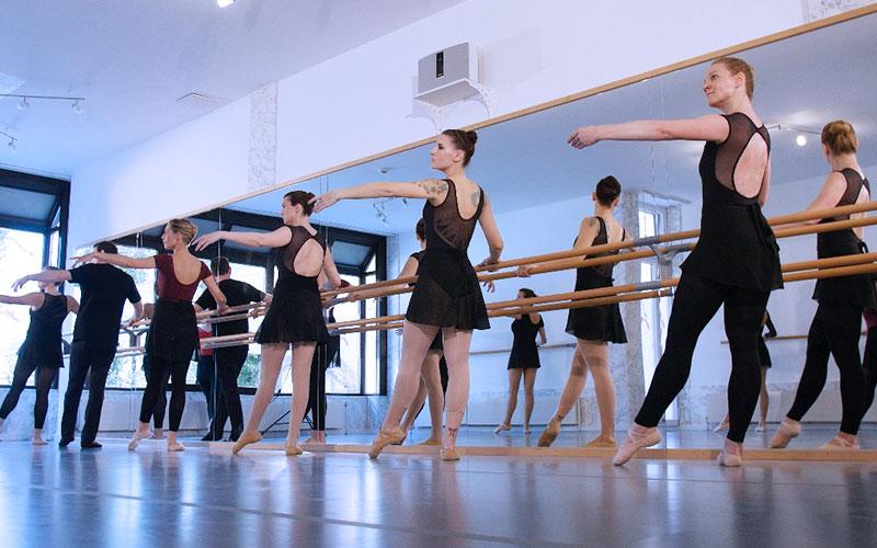 Ballett & Fitness Academy Ladies Class 2