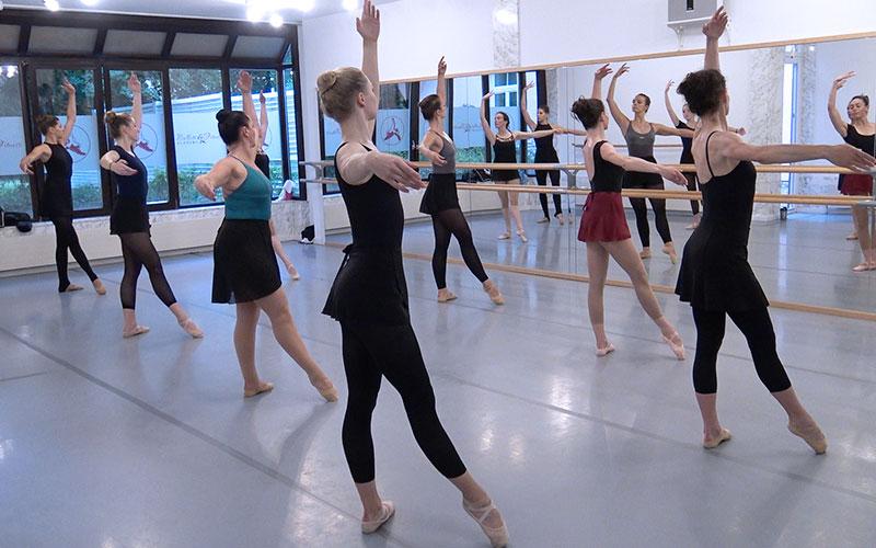 Ballett & Fitness Academy Masterclass